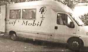 Coif( mobil